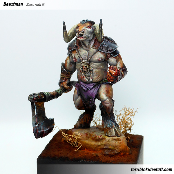 New releases from Terrible Kids Stuff - 20% for Christmas Beastman3203